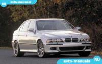 BMW 5-reihe (E39 Touring) -
