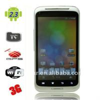 ... inch Changjiang G22 Android 2.3 3G Smart Phone with QHD Screen Dual