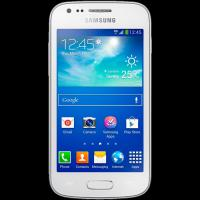 Samsung Galaxy Ace 3 GT-S7270 Pure White Смартфон