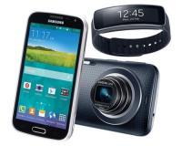 Samsung SM-C115 Galaxy K Zoom