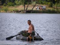 Модератор: AVK ) > лодочный мотор Салют
