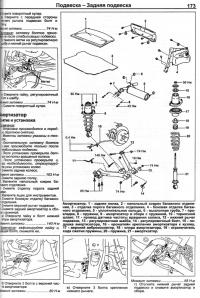 инструкция по обслуживанию Toyota Celica