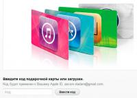 ... -код в AppStore - инструкция по применению