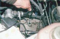 Замена масла в механической коробке ...