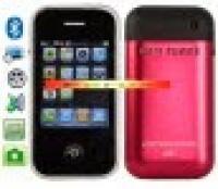Mini phone , 2 сим., мп3/мп4,без логот. Айфон,ДОСТ.БЕСПЛ - 2600 р</p> <p>Mini phone<br /> Новый  телефон,  в заводской упаковке,запечатан. Смотрите условия доставки.<br /> Dual sim card Dual standby, Bluetooth FM function Touch Mobile Phone, Dynamic Sliding Menu (5 page menus), Quad band, Network: GSM850/ 900 / 1800/ 1900MHZ<br /> 1) Quad band, Network: GSM850/ 900 / 1800/ 1900MHZ<br /> 2) Dual SIM cards Dual standby<br /> 3) 2.4 inch QVGA touch screen<br /> 4) 1.3 Mega pixel cameras<br /> 5) Support FM Radio, Bluetooth function<br /> 6) Support MP3 &amp; MP4 player<br /> 7) 3D stereo surrounds sound<br /> 8) Support Phone book function<br /> 9) 64 chord ring tone<br /> 10) Dynamic Sliding Menu (5 page menus)<br /> 11) Messaging: SMS, EMS, MMS<br /> 12) Connectivity: GPRS / WAP<br /> 13) Picture Viewer: JPEG/GIF/BMP<br /> 14) Support TF card up to 2G extended<br /> 15) Support Games function<br /> 16) U disk support function to keep the information storage<br /> 17) Other function: Calendar, calculator, Alarm, Calculator, Clock, Stopwatch, Currency converter, E-Book, Notes, World Clock.<br /> 18) Multi-language (Option): English, French, Italian, Turkish<br /> 19) Dimensions: 97*48*10mm<br /> 20) Weight: 63g<br /> Package Includes: USB Cable, User Manual, USB Charger, Earphone, Carry Cloth Bag, 2pcs Li-Batteries<br /> ОПЛАТА<br /> (Господа, товарищи не делайте ставок, если вы не собираетесь покупать)</p> <p>Принимаем:1.Почтовый перевод. 3.Банковский перевод. 4.Денежные переводы CONTACТ.3. Денежные переводы Western Union.<br /> Если Вы купили лот,то должны первые выйти на меня.<br /> Не выход на связь в течение 3-х дней после покупки лота- отрицательный отзыв!<br /> Реквизиты для оплаты  получите после покупки  лота.<br /> Оплата в течении 5 дней с момента выставления счета.</p> <p>ДОСТАВКА</p> <p>Плеер доставляется Вам почтой Гонконга и Российской почтой.  Лот будет выслан  в течении 7 дней с момента получения платежа.Время в пути 20 дней.<br /> Пересылки до вашего 