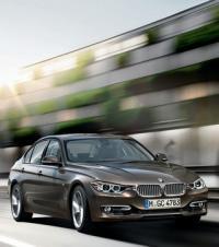ЭКСПЛУАТАЦИИ BMW 3 SERIES