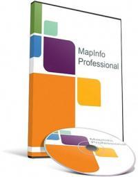 MapInfo Professional 11.5.0.16