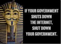 Приветствую вас, граждане Сети. С вами говорит Аноним.</p> <p>Вчерашний день разразился чередой постов о том, что правительство начало вносить некоторые сайты в список запрещённых, а некоторые провайдеры стали отключать своих абонентов от сайтов из этого списка. В общем, у многих вчера +Пердак Припекло . Видя эту нескончаемую канонаду постов в ленте, я решил поделится с вами способами борьбы с таким явлением, как #цензура в интернете.</p> <p>Я разделил эти методы на несколько уровней: от самого простого до самого сложного. Вам решать, как далеко вы сможете зайти в своём стремлении сходить туда, куда вас не пущают. И конечно же я надеюсь на то, что вы поделитесь этой информацией со своими кругами.</p> <p>Уровень 01. Провайдер</p> <p>Самое простое, что вы можете сделать в этой ситуации, так это сменить провайдера. Насколько я мог заметить, правительству подмахивает пока что только один пройвайдер — Быдлайн Билайн. Сам я являюсь абонентом одного маленького, но очень гордого провайдера, который ещё ни разу не указывал мне куда ходить, а куда не ходить. Надеюсь, что в дальнейшем всё останется также.</p> <p>Уровень 02. Webproxy</p> <p>Веб-прокси — это прокси-сервер и анонимайзер особого вида, представляющий собой веб-приложение (чаще всего PHP или Perl скрипт) установленное на веб-сервере, выступающее в роли посредника для загрузки контента различных веб-сайтов. Веб-прокси могут быть использованы для следующих целей: ускорения загрузки веб-сайтов; тестирования онлайн сервисов; обхода ограничений Администратора локальной сети на доступ к определенным адресам веб-сайтов; сокрытия реального IP-адреса и анонимного доступа к веб-сайтам; получения доступа к веб-сайтам закрытым для просмотра пользователей определенных стран; и многих других целей.</p> <p>www.google.com/search?q=webproxy</p> <p>Уровень 03. Psiphon.</p> <p>Psiphon — «Проект программного обеспечения для защиты прав человека», разработанный в лаборатории Citizen Lab университета Торонто при Центре международных иссл