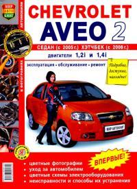 ... II с 2005 бензин - Руководство по ремонту