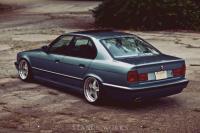 всех версий BMW 5-й серии
