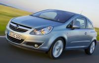 Автомобили Opel Corsa - отзывы, фото ...