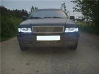 Тормозная система - Audi 80/Avant (B4) - Ремонт ...