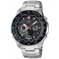 Часы Casio Edifice WR 100 M инструкция