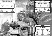 мазда 626 кронос ремонт и эксплуатация