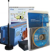 ... TRACE MODE GSM/GPRS+ для популярных