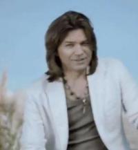 Дмитрий Маликов в клипе
