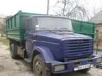 ЗИЛ 4331 Самосвал-колхзник. Продажа ЗИЛ