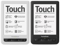 ... PocketBook Touch: страшный конкурент Sony