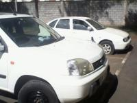 2000 Nissan Xtrail Automatic