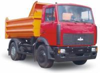 МАЗ-5551А2 - Каталог спецтехники - Портал