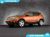 Nissan Murano - руководство по