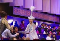 казахские свадебные песни. любящего ...