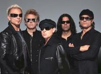 Ноты группы Scorpions для гитары и ...
