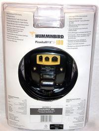 Эхолот Humminbird PiranhaMAX