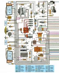 Однолинейные электрические схемы ...