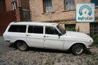ГАЗ 24 Волга 2403 1985 №371296