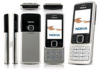 Nokia 6300 Изображение 4