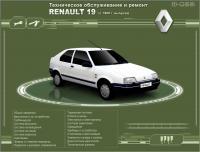 Руководства / Renault / 19