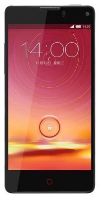 Прошивка для телефона ZTE Nubia Z5S mini 32Gb