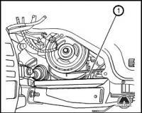 Двигатель Chevrolet Captiva. Двигатель в сборе ...