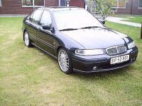 Rover 400 с 1995-2000 года
