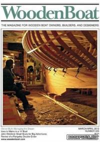 Скачать бесплатно: WoodenBoat - March/April 2012