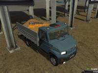 ... модZil 5301 для Landwirtschafts Simulator 2011 3D