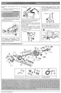 руководство по ремонту и эксплуатации паджеро 3