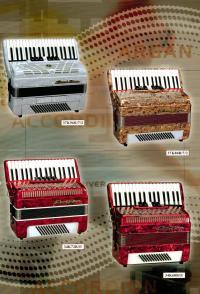 Pearl River, китайский учебный аккордеон