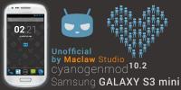 Прошивка Samsung GT-I8190