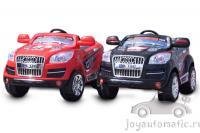 Детский электромобиль Joy Automatic HL-128 Audi Q7