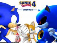 ... запуска: Sonic the Hedgehog 4 – Episode II по сети