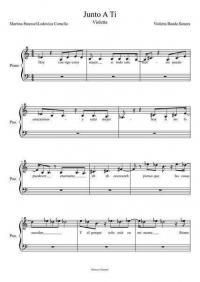 Ноты,аккорды и т.д. сериала