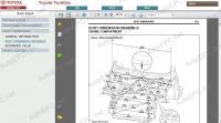 Инструкция по ремонту тойота авенсис ...