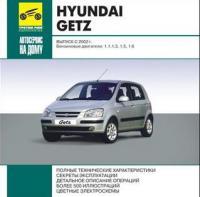 Hyundai Matrix 2002-2006.