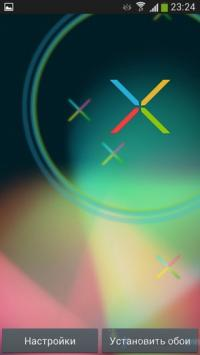 google nexus руководство пользователя