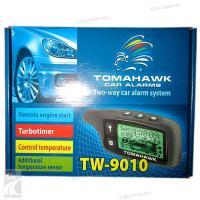 Инструкция Tomahawk TW-9010 Автосигнализации ...