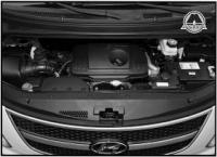 Автомобиль Hyundai H1 Grand
