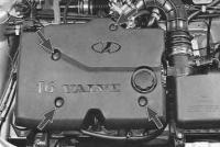 Неисправности двигателя Лада