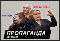 """«Тролли на зарплате» станут официальными кибердружинниками,<br /> в Россионии создана служба Интернет-мониторинга «экстремизма»</p> <p>В этом месяце в Рунете появятся официальные «дружинники», отслеживающие все виды публикаций и сообщающие об «экстремистском» контенте в правоохранительные органы.<br /> Аналогичные кибердружины действуют и в Китае, докладывая в «органы» о чрезмерной активности интернет-пользователей. В результате КНР уже несколько лет прочно удерживает первое место в мире по числу блоггеров-политзаключённых.<br /> Глава кибердружинников, - председатель правления «Лиги безопасного интернета» Константин Малофеев рассчитывает на показательные процессы над «сетевыми преступниками» в части """"пропаганды насилия, антисиметизма (антиж-довства- авт), фашизма и экстремизма». Малофеев признался, что уже вёл переговоры с акционерами «Одноклассников» и «Вконтакте» из Mail.Ru Group об увеличении количества цензоров и о самостоятельном информировании ими МВД об «опасном контенте».<br /> «Мы видим обострение «национального вопроса» в обществе на примере Манежной площади, Высшее руководство страны обозначило политический тренд – безопасность» (этого ебаного драгоценного ж-довского оккупационного руководства от настоящих хозяев - народа - авт), – приводит издание мнение эксперта рабочей группы «Единой России» по совершенствованию законодательства о СМИ Астамура Тадеева.<br /> В правление «Лиги безопасного интернета» войдёт гендиректор «Ростелекома» Александр Провоторов. На деятельность кибердружин создатели желают потратить «миллионы долларов». Деньги будут потрачены на создание «кибердружин», пропаганду самоцензуры и лоббизм. Отметим, что искать кибердружинников долго не придётся – госфинансирования хватит на оплату действующей армии «троллей» из прокремлёвских (сионистских. – В.Ф.) организаций, активно формирующих облик Рунета с начала «нулевых» годов.<br /> Отметим, что информация о формировании интернет-дружин совпала с новостью о планах Росфинмониторинга ввести то"""